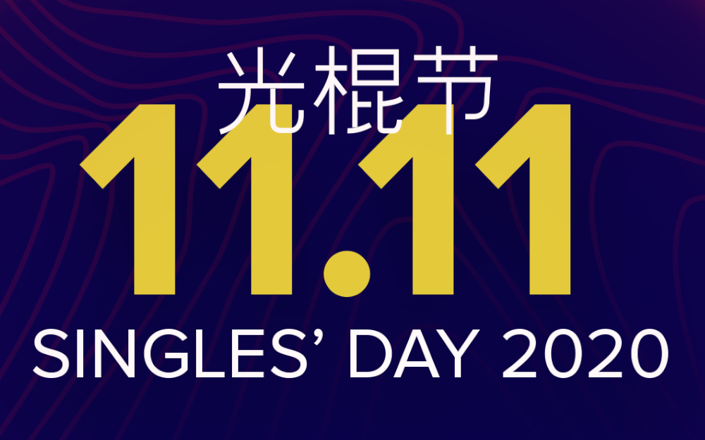 Singles' Day: The most popular Fashion & Luxury brands in China